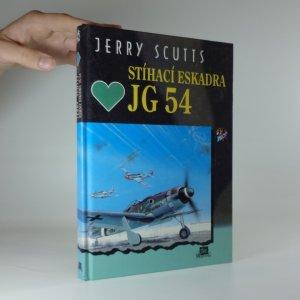 náhled knihy - Stíhací eskadra JG54