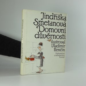 náhled knihy - Domovní důvěrnosti