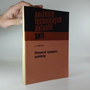 náhled knihy - Sluneční vytápěcí systémy