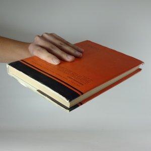 antikvární kniha Měření integrovaných obvodů, 1977