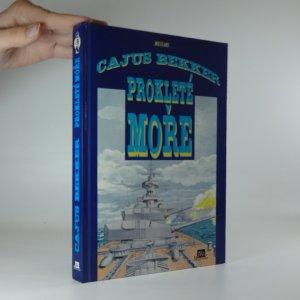 náhled knihy - Prokleté moře