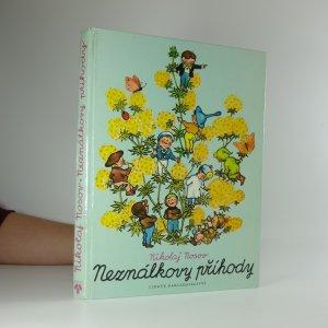 náhled knihy - Neználkovy příhody