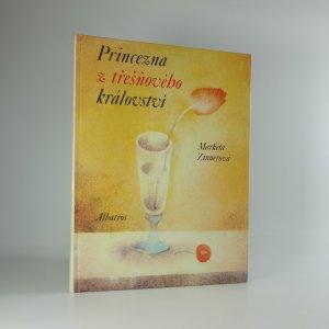 náhled knihy - Princezna z třešňového království