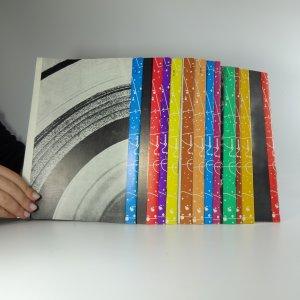 antikvární kniha Říše hvězd. Ročník 63. Čísla 1. - 12., 1982