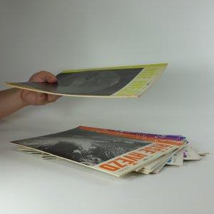antikvární kniha Říše hvězd. Ročník 65. Čísla 1 - 12., 1984
