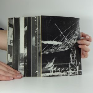 antikvární kniha Říše hvězd. Ročník 55. Čísla 1. - 12., 1974