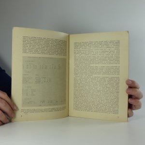 antikvární kniha Říše hvězd. Ročník 46. Čísla 1. - 12., 1965