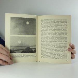 antikvární kniha Říše hvězd. Ročník 51. Čísla 1. - 12., 1970