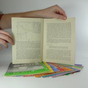 antikvární kniha Říše hvězd. Ročník 59. Čísla 1. - 12., 1978