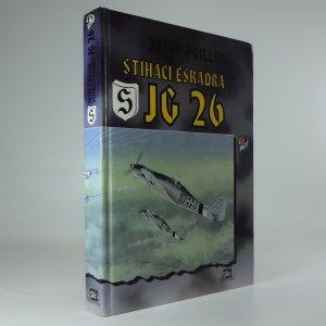 náhled knihy - Stíhací eskadra JG 26