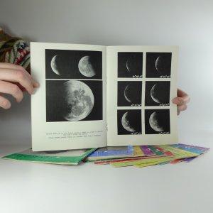 antikvární kniha Říše hvězd. Ročník 56. Čísla 1. - 12., 1975