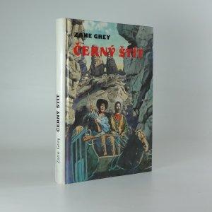 náhled knihy - Černý štít