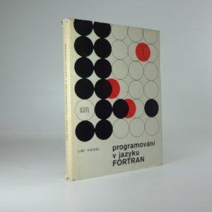náhled knihy - Programování v jazyku FORTRAN-DOS