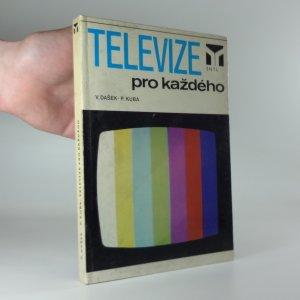náhled knihy - Televize pro každého