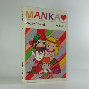 náhled knihy - Manka