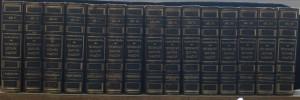 náhled knihy - Technický slovník naučný, ilustrovaná encyklopedie věd technických, díl 1 - 15