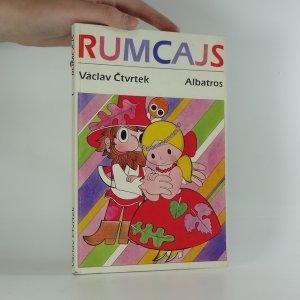 náhled knihy - Rumcajs
