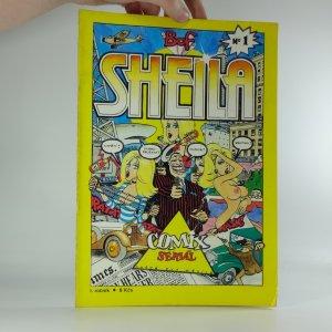 náhled knihy - Sheila No. 1