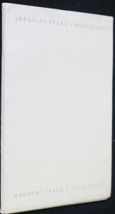 náhled knihy - Nový život : zahájení kulturní činnosti v osvobozeném Prostějově : [Přehledný náčrt o osvobození Prostějova a proslov při zahájení místní kulturní činnosti ... : Na památku obnovení českého kulturního života ...]