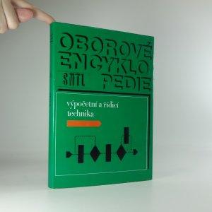náhled knihy - Oborové encyklopedie - výpočetní a řídicí technika