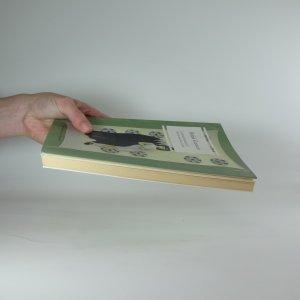 antikvární kniha Los platos rotos, 2003