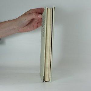 antikvární kniha Naděje do zlata tkaná, 1988