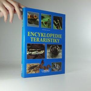 náhled knihy - Encyklopedie teraristiky