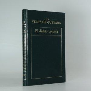 náhled knihy - El diablo cojuelo
