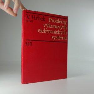 náhled knihy - Problémy výkonových elektrotechnických systémů