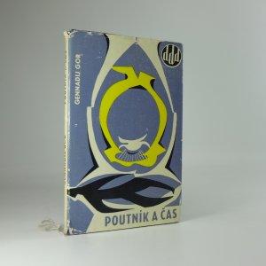 náhled knihy - Poutník a čas