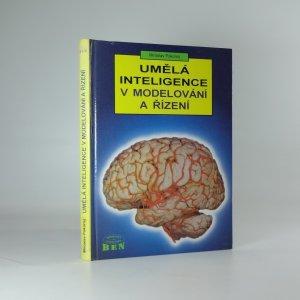 náhled knihy - Umělá inteligence v modelování a řízení