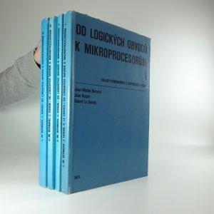 náhled knihy - Od logických obvodů k mikroprocesorům I-IV. (4 svazky)