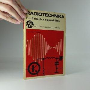 náhled knihy - Radiotechnika v otázkách a odpovědích