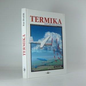 náhled knihy - Termika : vyšší škola plachtění