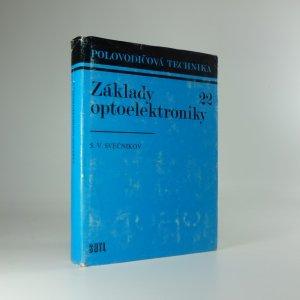 náhled knihy - Základy optoelektroniky
