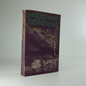 náhled knihy - Ves Stěpaničkovo a její obyvatelé (ze zápisků neznámého)
