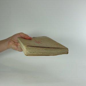 antikvární kniha Hotový člověk, 1926
