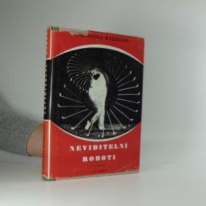 náhled knihy - Neviditelní roboti = [Atoms in Action]