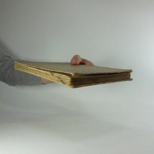 antikvární kniha Cvičebnice jazyka řeckého pro V. a VI. třídu gymnasií, 1939