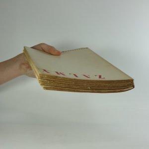 antikvární kniha Žalmy, 1939