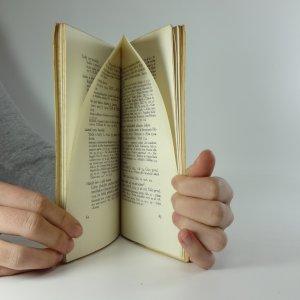 antikvární kniha Jan Sedlák, 1947