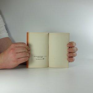 antikvární kniha Mariánský sloup, Neuveden