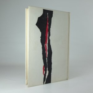 antikvární kniha Synové, 1962