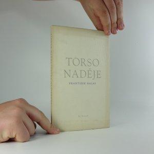 náhled knihy - Torso naděje