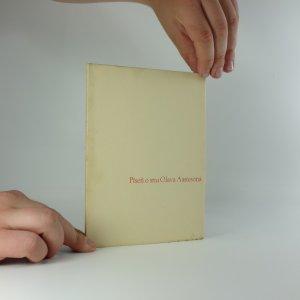 náhled knihy - Píseň o snu Olava Aastesona