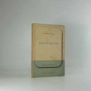 náhled knihy - Žíněné roucho