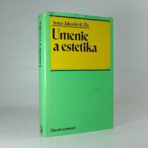 náhled knihy - Umenie a estetika