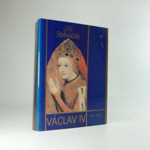 náhled knihy - Václav IV., 1361-1419