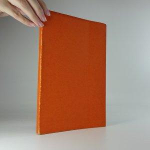 náhled knihy - Ambra, Básně z Orientu (podpis)