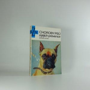 náhled knihy - Choroby psů a jejich prevence